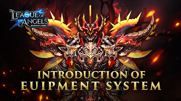 Introduction of Equipment System