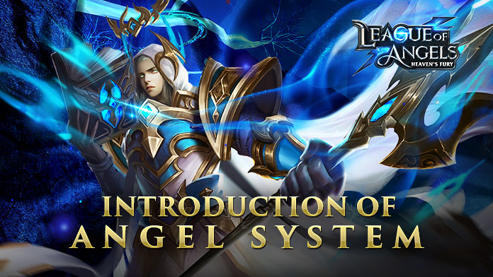 Introduction of Angel System