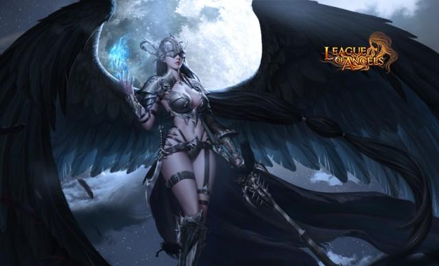 League Of Angels Erotic