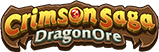 Crimson Saga: Dragonore - explore the unknown magic
