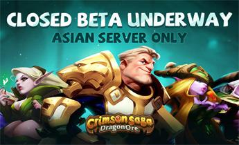 New Closed Beta Announcement