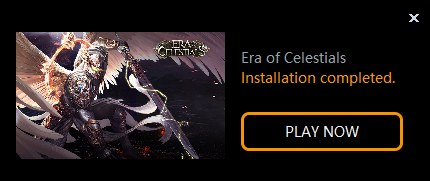 Tips on Your First Time Playing Era of Celestials on GTarcade Desktop