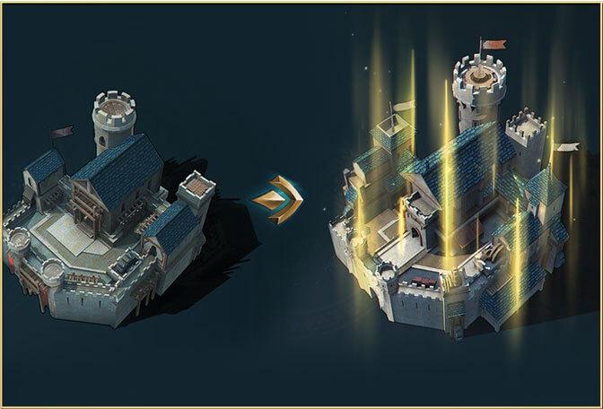 Build Your Castle