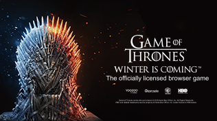 Game of Thrones Winter is Coming Trailer