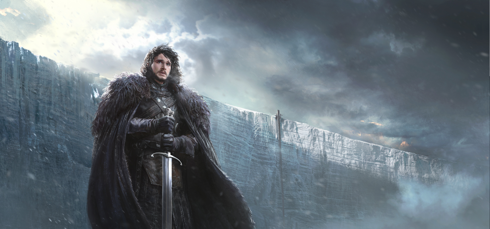Game Of Thrones Winter Is Coming Official Website