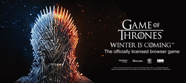 Game of Thrones Winter is Coming Announced at Gamescom 2018