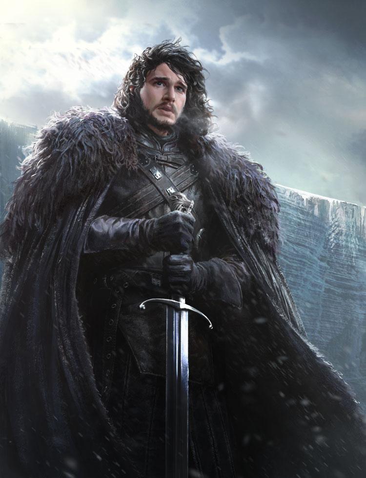 Game Of Thrones Neuigkeiten