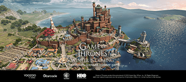 Eight Great Cities in Game of Throne Winter is Coming