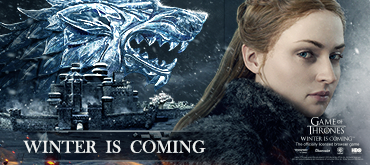 [Anniversary News] Welcome Back to Westeros!!