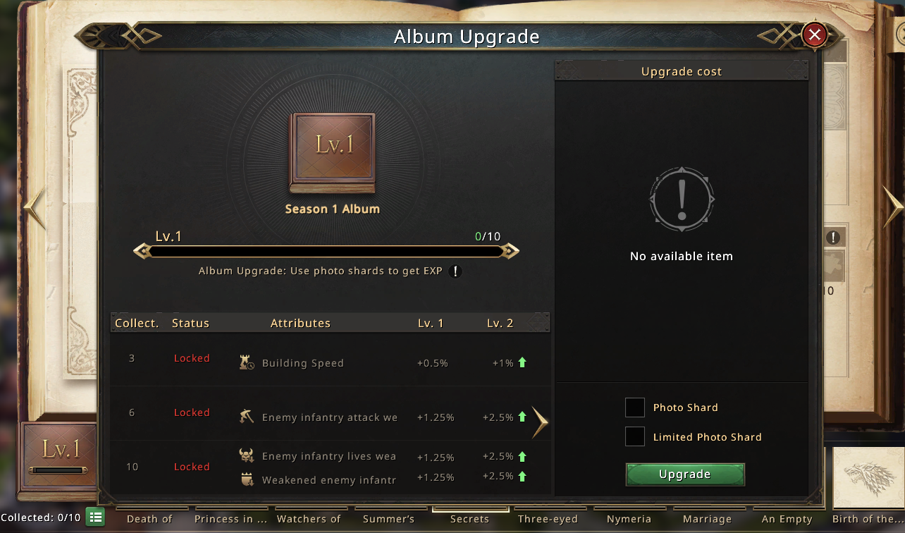 3-Album Upgrade.png