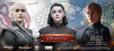 Album Collection: Relive the GOT Storyline and Increase Power!