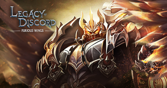 legacy of discord furious wings mod apk hack 2017