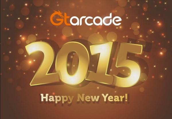 GTArcade Happy 2015