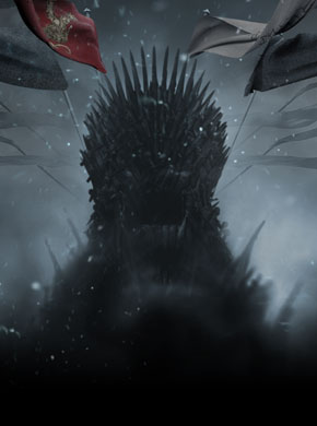 Game of Thrones: Winter is Coming M