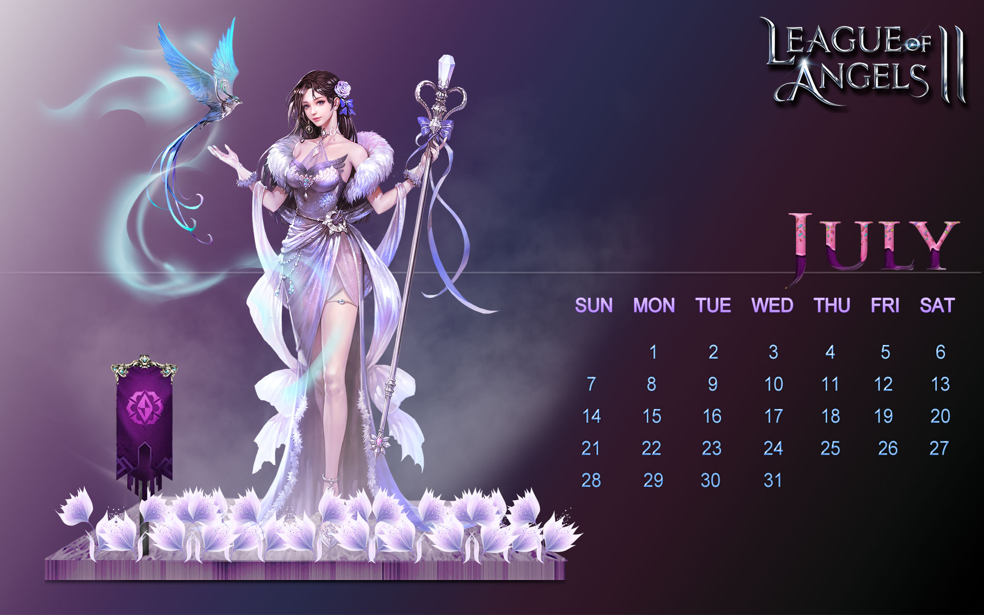 League of Angels II _Free to play LoA2 | GTArcade LoA2