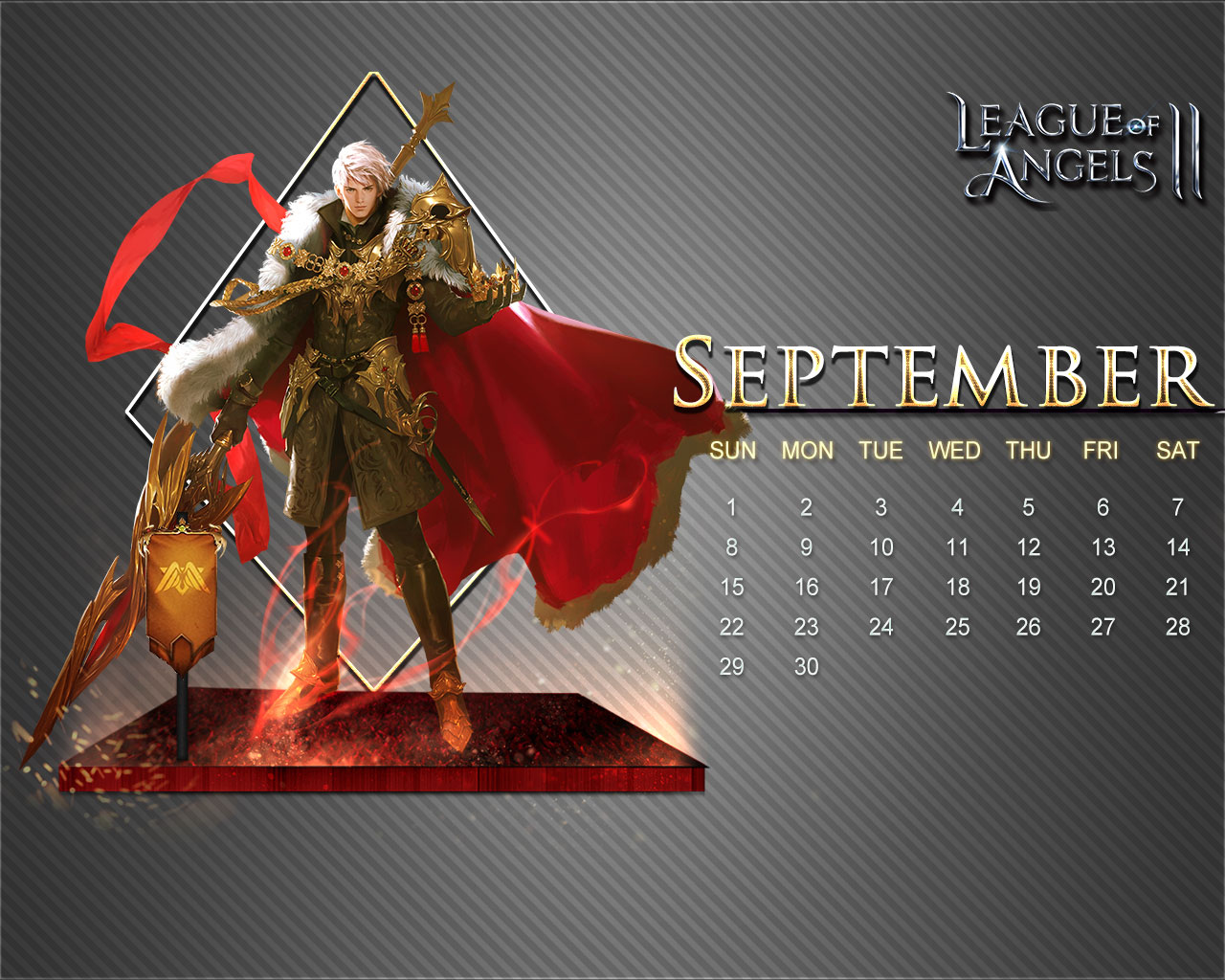 League of Angels II _Free to play LoA2 | GTArcade LoA2