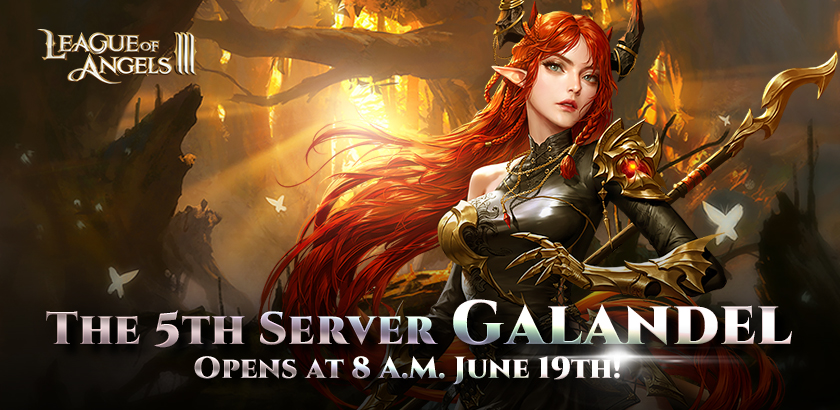 New US EAST Server Launches for LoA3 at 8 A.M. June 19th (EST)!