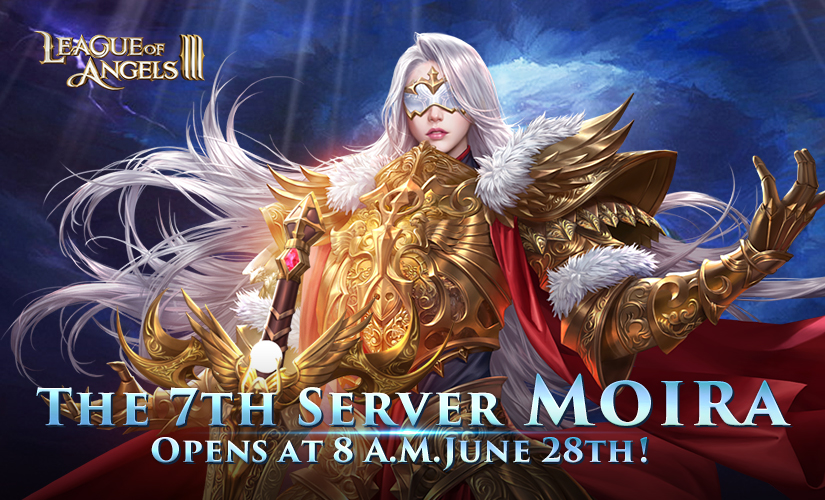 The 7th Server