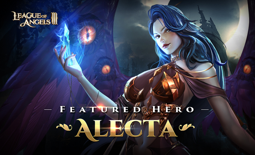 Featured Hero: Alecta