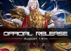 League of Angels Trailer