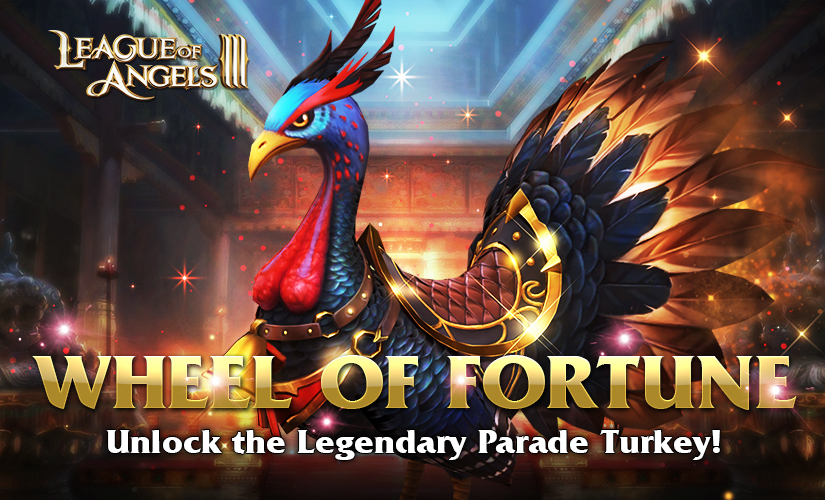 The Imposing Parade Turkey Debuts in Wheel of Fortune!