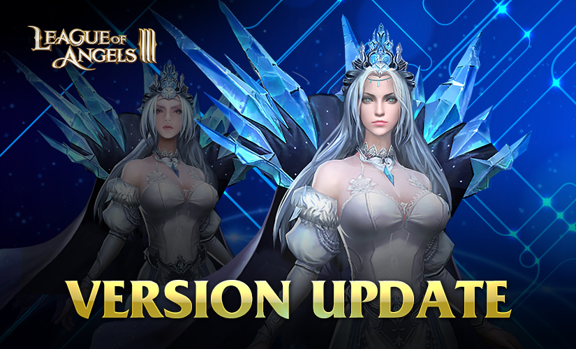 Update V3.13.0: New Hero Isolde