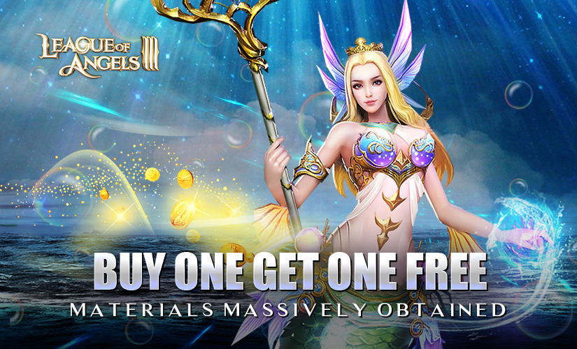 Buy 1 and get 1 free