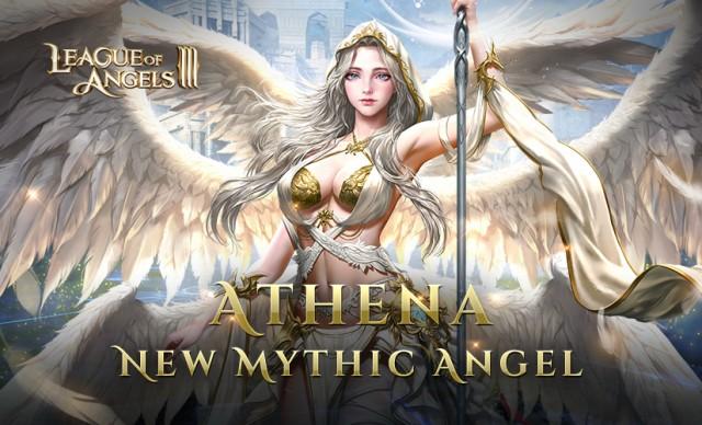 League of Angels III News   GTarcade LoA3 Official Site