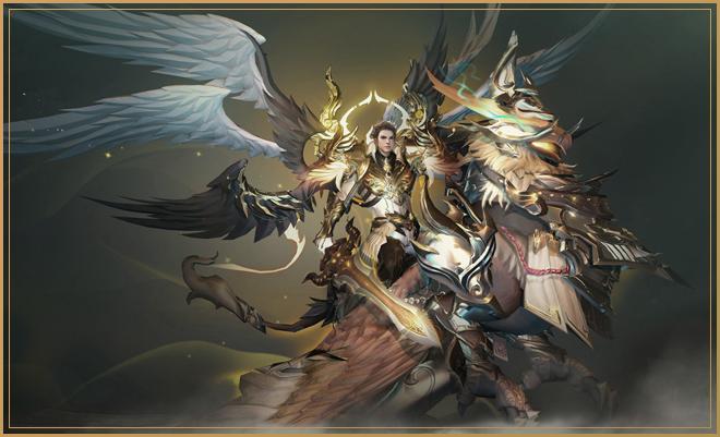 League of Angels III _Free to play LoA3 | GTarcade LoA3 Official Site