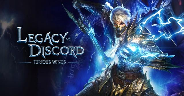 Hasil gambar untuk legacy of discord
