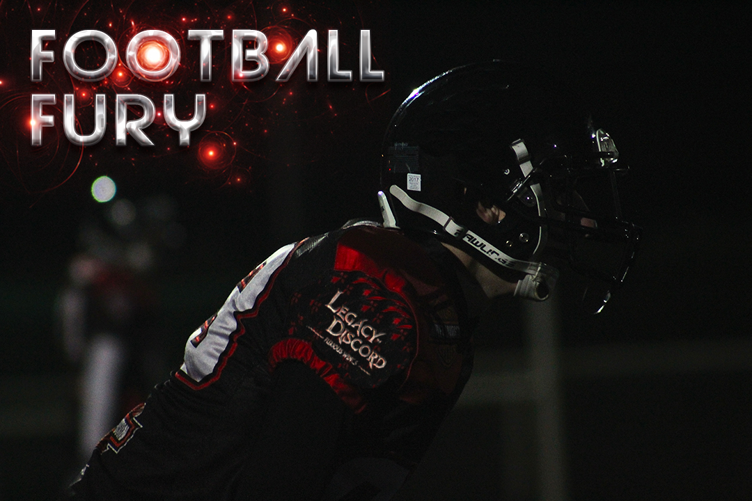New Gameplay Football Fury