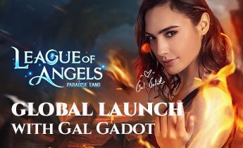 LoA-Paradise Land Global Launch