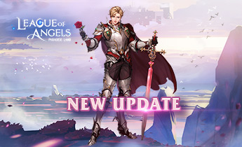 New Update with Rose Knight & Admiral