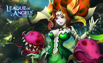 New Legendary Companion – Ivy:  the Extension of World Tree