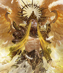 Gabriel - Angel of Light