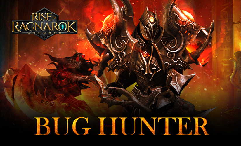 Bug Hunter!